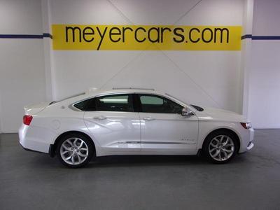 Used 2016 Chevrolet Impala 2LZ