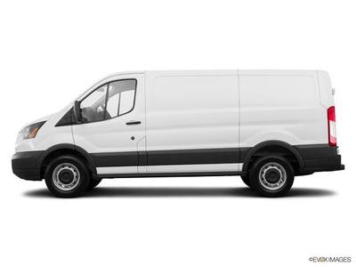 New 2017 Ford Transit-150 Base