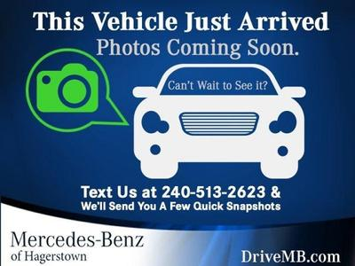 Certified 2015 Mercedes-Benz S 550 4MATIC