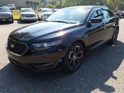 Used 2016 Ford Taurus SHO