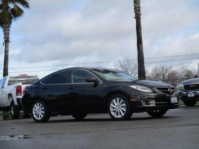 Used 2012 Mazda Mazda6 i Touring