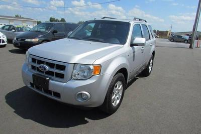 Used 2008 Ford Escape Limited