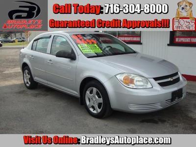 Used 2005 Chevrolet Cobalt