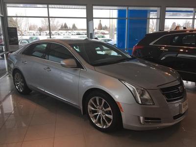 New 2017 Cadillac XTS Premium Luxury