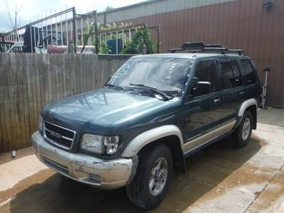 Used 1999 Isuzu Trooper S