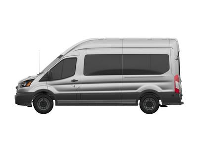 New 2017 Ford Transit-350 XL