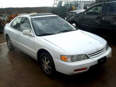 Used 1995 Honda Accord EX