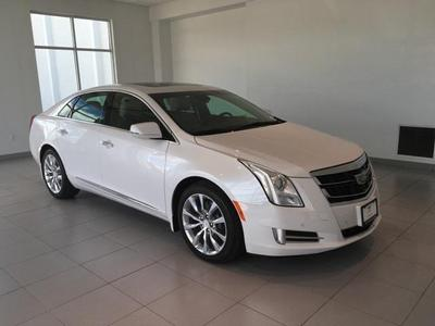 New 2017 Cadillac XTS Premium Luxury