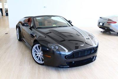 2017 Aston Martin S