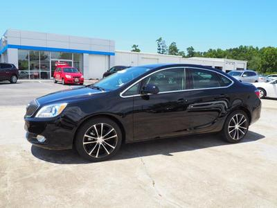Certified 2017 Buick Verano Sport Touring