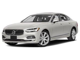 New 2018 Volvo S90 T6 Inscription