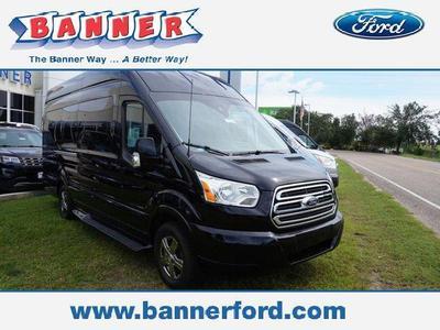 New 2017 Ford Transit-250 Base