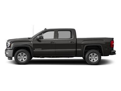 New 2017 GMC Sierra 1500 SLE