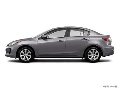 Certified 2013 Mazda Mazda3 i Sport