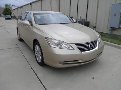 Used 2007 Lexus ES 350