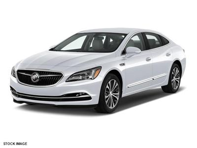 New 2017 Buick LaCrosse Premium (1SP) AWD