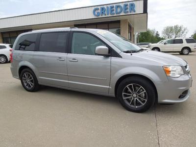 Used 2017 Dodge Grand Caravan SXT