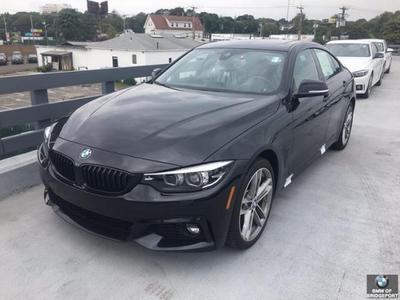 2018 BMW 430 Gran Coupe i xDrive