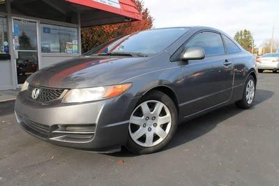 Used 2009 Honda Civic LX