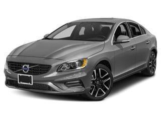 New 2018 Volvo S60 T5 Dynamic