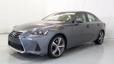 New 2017 Lexus IS 300