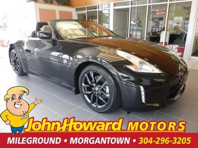 New 2016 Nissan 370Z Touring