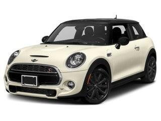 New 2018 MINI Hardtop Cooper S