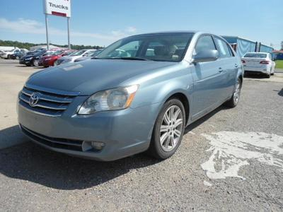 Used 2007 Toyota Avalon