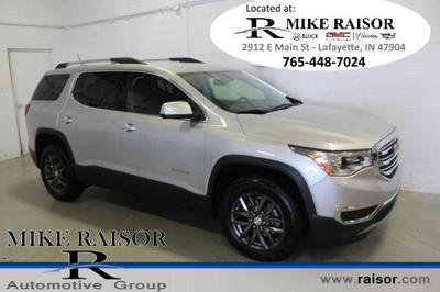 Used 2017 GMC Acadia SLT-1