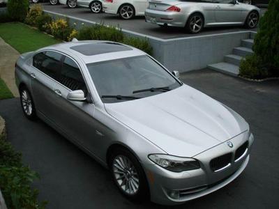 Used 2011 BMW 535 i