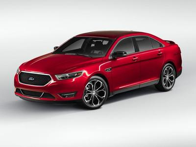 Used 2015 Ford Taurus SHO