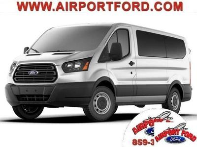 New 2017 Ford Transit-350