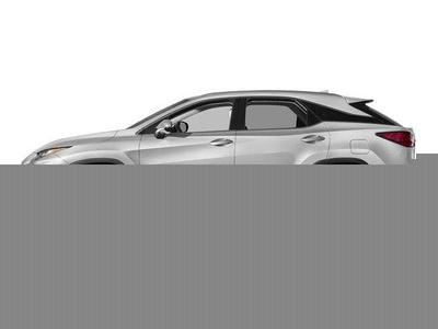 New 2017 Lexus RX 350