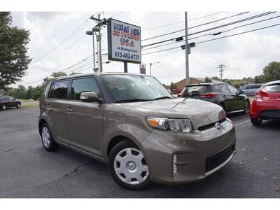 Used 2014 Scion xB