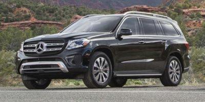 New 2018 Mercedes-Benz GLS 450 Base 4MATIC