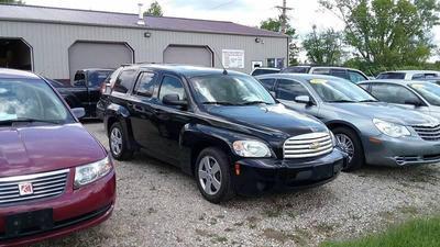 Used 2010 Chevrolet HHR LS