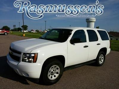 Used 2012 Chevrolet Tahoe Special Services