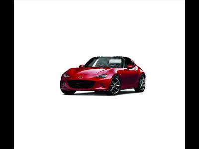 New 2017 Mazda MX-5 Miata Grand Touring