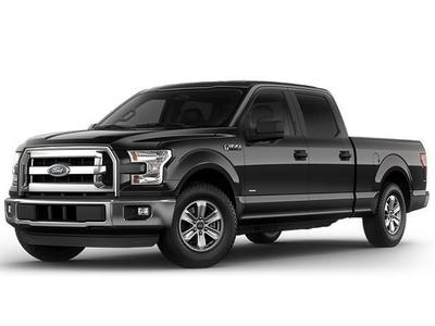 Used 2016 Ford F-150 XLT