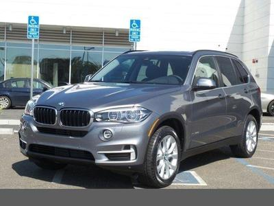 New 2016 BMW X5 xDrive35d