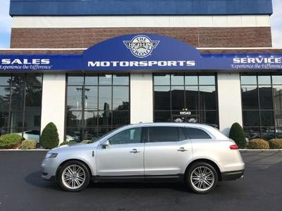 Used 2014 Lincoln MKT EcoBoost