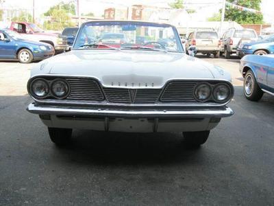 Used 1962 Pontiac