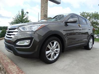 Used 2013 Hyundai Santa Fe Sport 2.0T