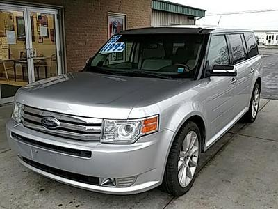 Used 2010 Ford Flex Limited
