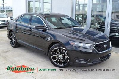 Used 2014 Ford Taurus SHO