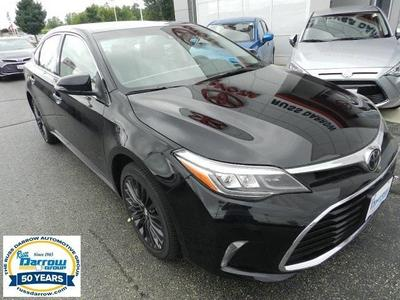 New 2018 Toyota Avalon XLE Touring