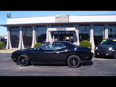 Used 2014 Dodge Challenger SXT