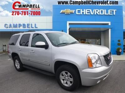 Used 2011 GMC Yukon SLT