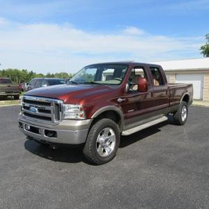 Used 2007 Ford F-350 Super Duty