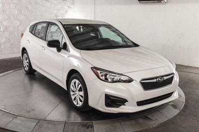 New 2017 Subaru Impreza 2.0i